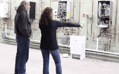 Women ROCK in HVAC