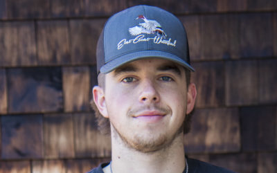 Derek Foss Graduates from Oil Heat Technician Training