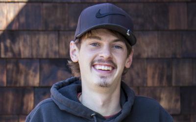 Keegan Russell-Kimball Graduates from Oil Heat Technician Training