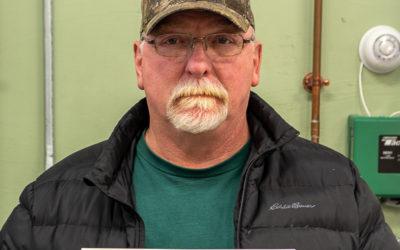 Barry Redlevske Graduates from Oil Heat Technician Training